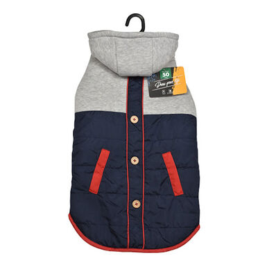 Abrigo Coat Pocket de Outech