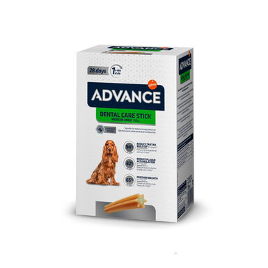 Advance Dental Care Stick vários formatos
