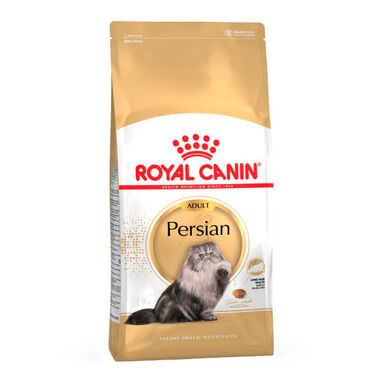 Royal Canin Gato Persa 10kg + 2kg grátis