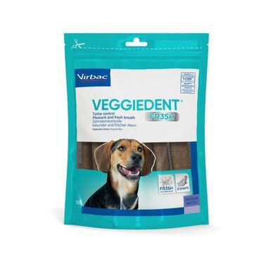 Virbac VeggieDent Fresh Para Perro