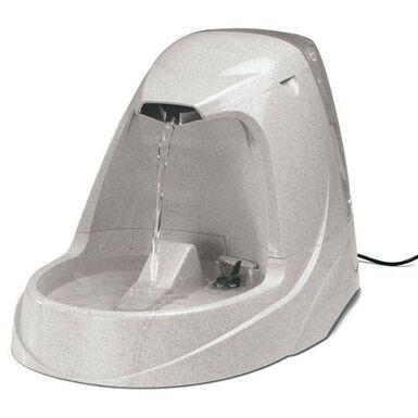 Drinkwell Platinum fuente bebedero para mascotas