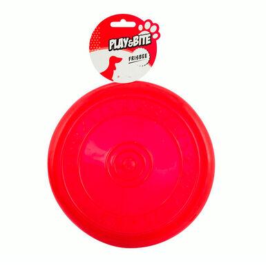 Frisbee Clip-Strip de Play&Bite para cão