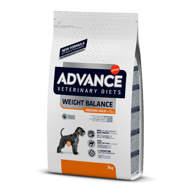 Affinity Advance Veterinary Diets Weight Balance Medium/Maxi