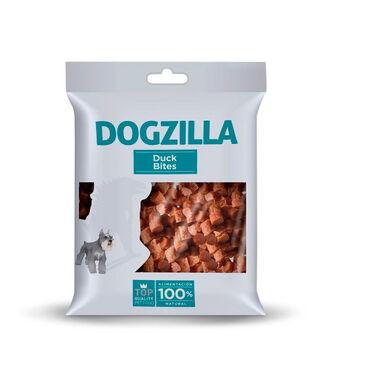 Dogzilla Bites Pato 100g Snack para Cão