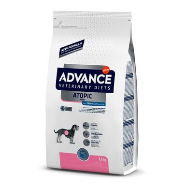 Affinity Advance Veterinary Diet Atopic Care Mini 1,5 kg