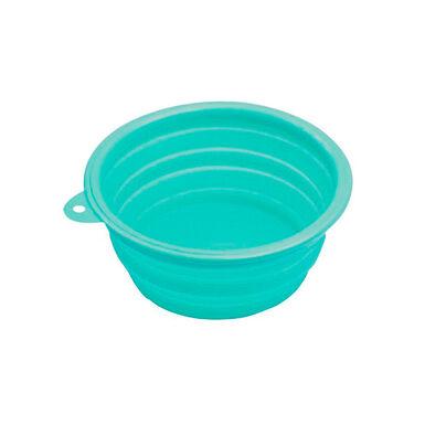 Outech Bowl de silicone transportável