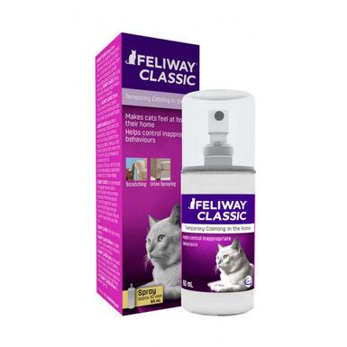 Feliway Spray Para Gatos