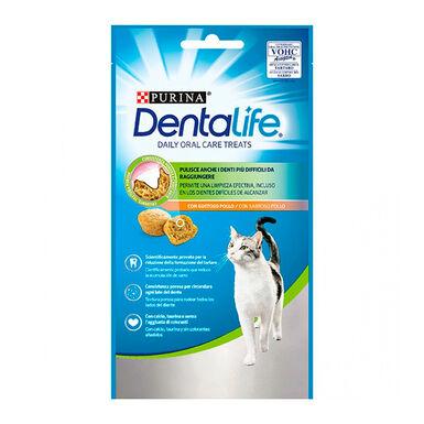 Dentalife 40 gr snack para gato