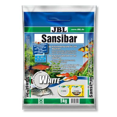 JBL Sansibar sustrato para acuario