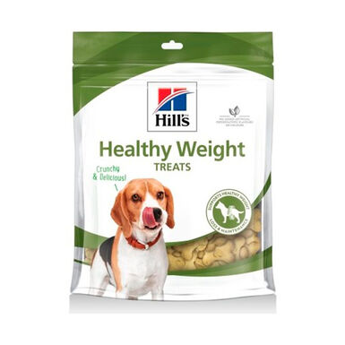 Snacks Hill's Healthy Weight para perros