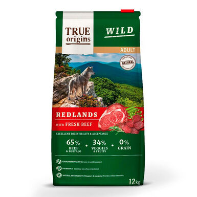 True Origins Wild Dog Redlands Adult