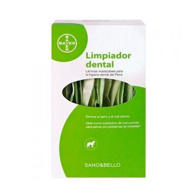 Bayer limpiador dental para perro 140 g