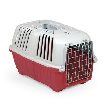 TK Pet Madrid transportadora para cães pequenos