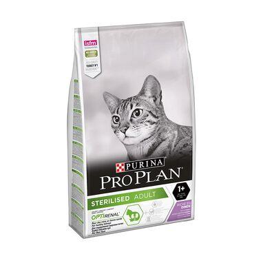 Purina Pro Plan Feline Sterilised peru