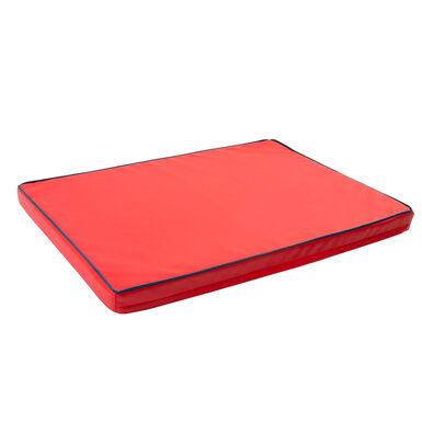 Colchón Ombala Zeus Matt rojo