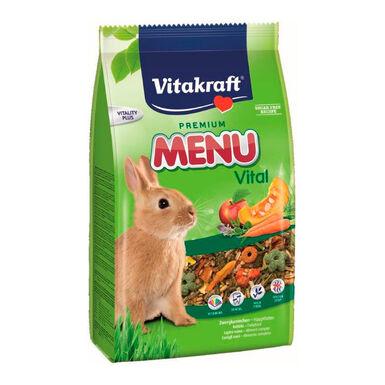 Alimento para Coelho Vitakraft Menu