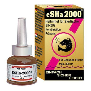 Era eSHa 2000 desinfectante para peces