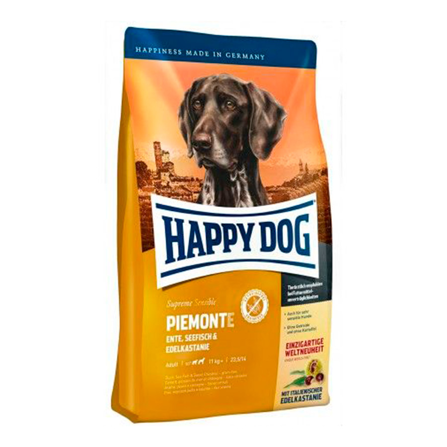 Happy Dog Piemonte 10 kg, , large image number null