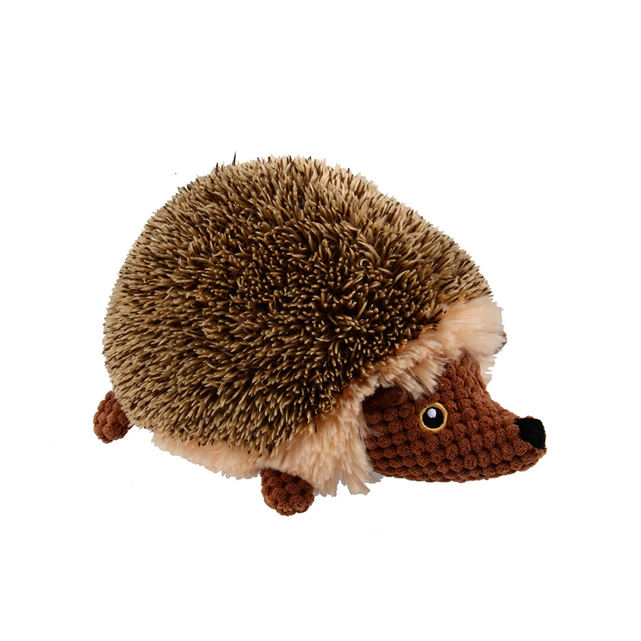 Peluche Fluffy Hedgehog, , large image number null