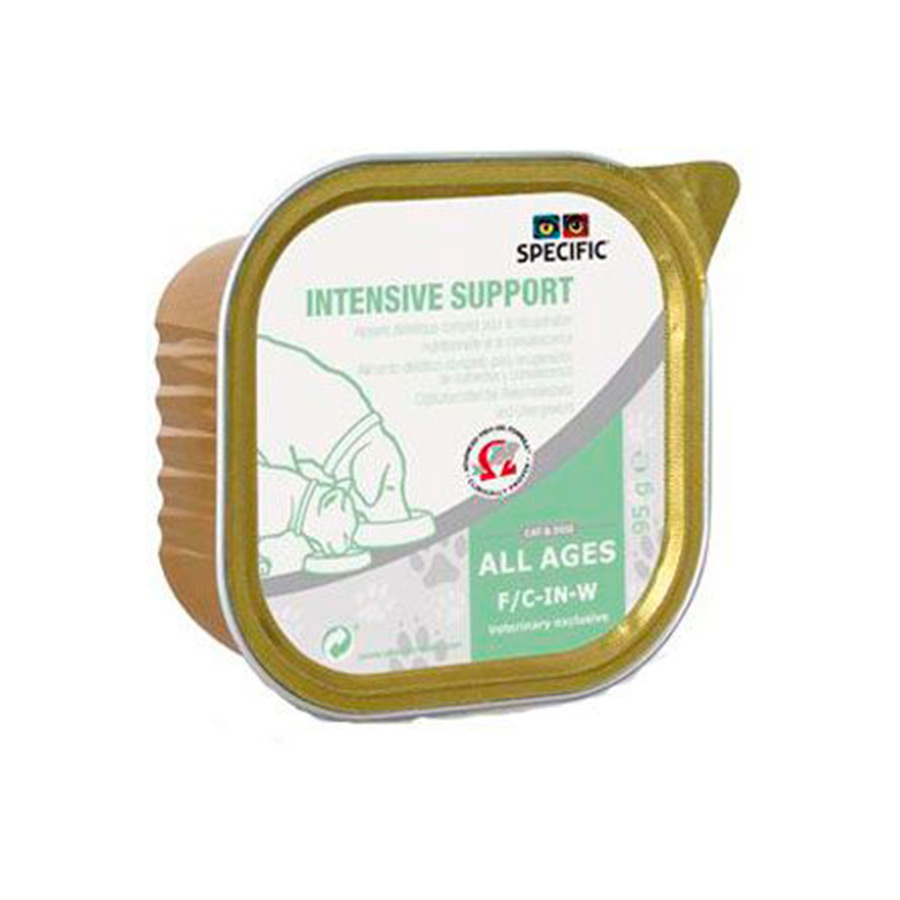 Pack 7 Terrinas Specific Intensive Support F/C-IN-W, , large image number null