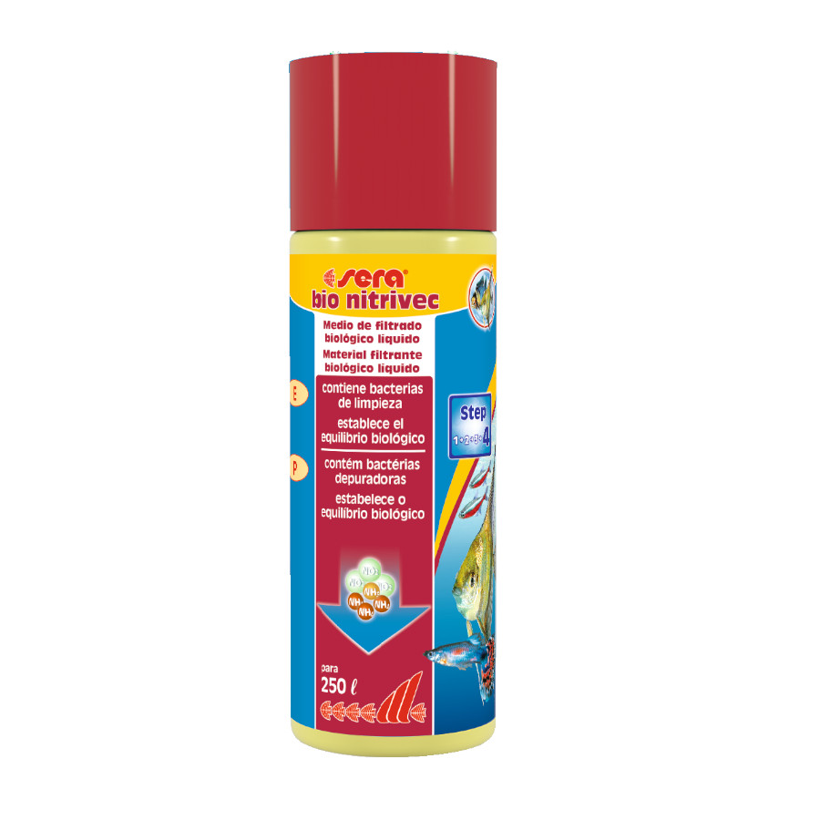Sera Nitrivec : 100 ml, , large image number null