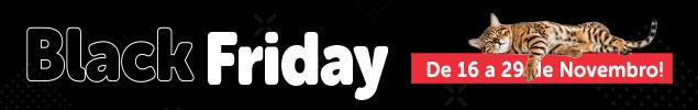 Descontos de Black Friday